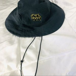 Under Armour Notre Dame bucket hat